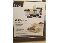 Hinari 8-in-1 blender