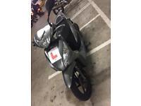 Honda Vision 110cc ( Not Honda Pcx Sh Lead Ps Pes 125cc scooter)