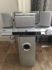 Home Cinema System FINLUX HCS 3015