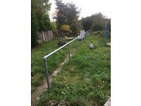 scaffolding bars/rails for sale