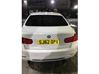 BMW 316d Sports 62 Plate Low Mileage Immaculate Condition