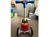 Little Tikes 2in1 Sit N Scooter
