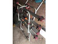 Bike Rack for Volkswagen T4 / Mazda Bongo