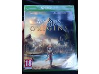 Xbox one game brand new