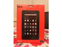 *BRAND NEW* Amazon Fire 7 Inch 8 GB Tablet - 12 MONTH WARRANTY - RRP £59.99