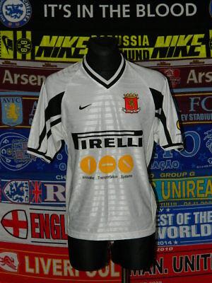 5/5 Valletta FC adults M 2003 MINT ultra rare football shirt jersey trikot  image