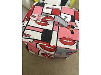 Soap & Glory Beauty Bag - LIKE NEW