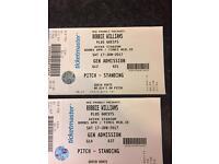 2 x Robbie Williams Tickets (Dublin)