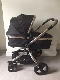 **Mothercare Orb 2in1 Pram**