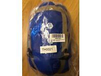 Terra hiker ultra-light sleeping bag