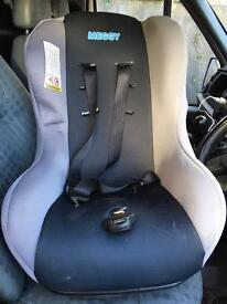 Meggy Baby Car Seat