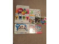 Wii console and bundle