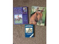 Horse Riding Books