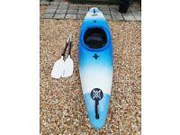 Perception kayak for sale - Gumtree