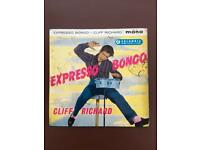 Cliff Richard , Expresso Bongo