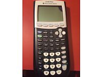 Ti-84 Plus Graphic - Texas Instruments