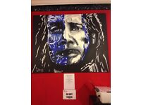 William Wallace painting