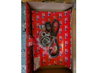 Toyota timing belt & tensioner kit (KZ1-TE engines: Landcruiser, Hiace, Granvia, etc.)