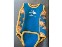 Konfidence Babywarma swimsuit (never worn!)