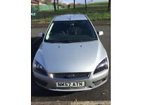 Ford Focus for sale! Only 36,500 miles ( Mot till march 2018)