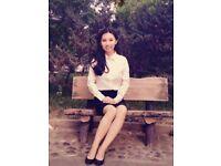 Mandarin/Korean Teacher