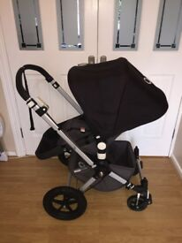 2nd generation Bugaboo Cameleon