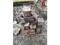 1920's/1930's Bricks