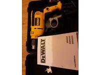 Dewalt DWD024K 240V
