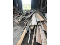 Free collection of timber or firewood