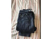 Bull- it jeans