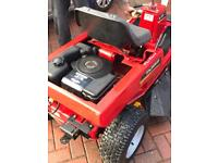 Murray 8/30 ride on mower