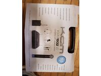Kam kwm1932 wireless mic, microphone and headset system kit