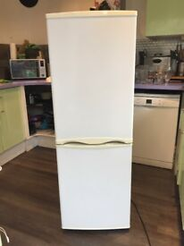 Good condition fridge freezer