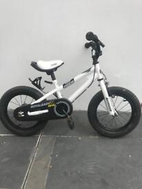 "Royal Baby Freestyle bike. 14"""
