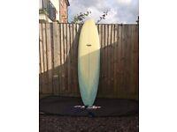 FLUID JUICE Surfboard FOR SALE