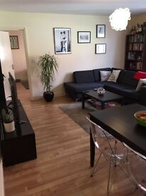 LEYTONSTONE HIGH ROAD 2 BED FLAT