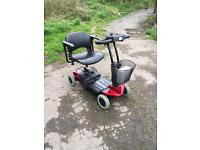 DAYS ST1 BRAND NEW BATTERIES CAR BOOT MOBILITY