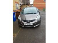 HONDA JAZZ AUTOMATIC 2011 LOW MILEAGE 12 MONTHS MOT DRIVES EXCELLENT
