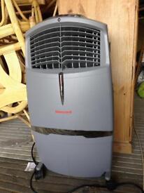 Heater/aircooler