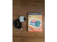 PlayStation 2 EyeToy Play 3 - Game & Camera - PS2