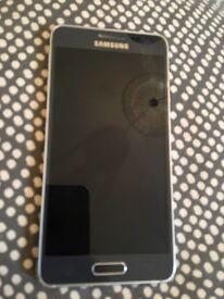 Samsung Galaxy Black 16gb