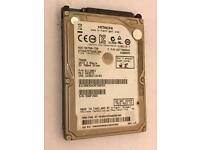 2.5 Sata Hard Disk 750GB
