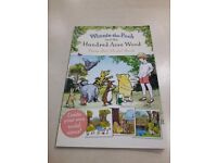 Winnie the Pooh and the Hundred Acre Wood (Press-out Model Book)