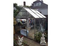 Greenhouse -FREE