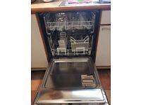 Credo dishwasher
