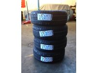 205/55/16 2055516 205 55 16 brand new supplied and fitted £35 each ne10 0qh tyre tyres