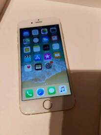 iPhone 6 16GB Unlocked Works with any network Good Condition