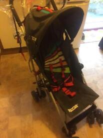 Koochi stroller / buggy