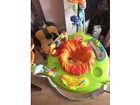 Fisher Price Sit in and bounce Jumparoo