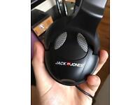 Jack Jones Headphones - Only £5